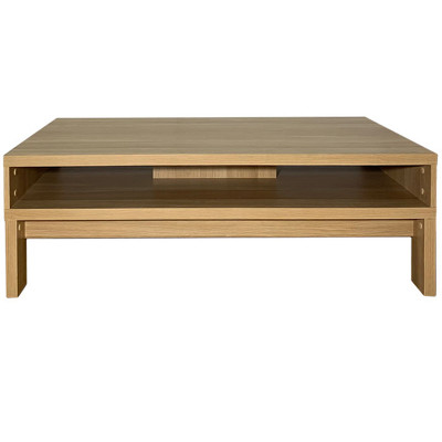 PALOMA COFFEE TABLE 120x70x41Ycm OAK