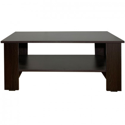 VALIDA COFFEE TABLE 100x55x42Ycm WENGE