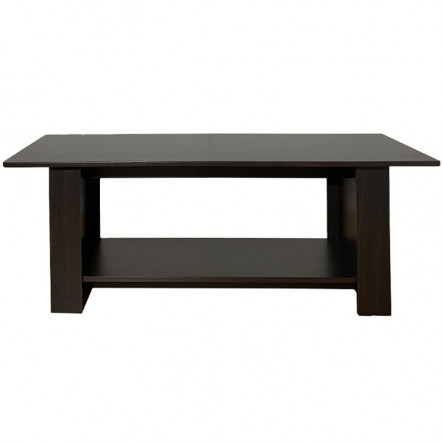 JANET COFFEE TABLE 120x50x45Ycm WENGE